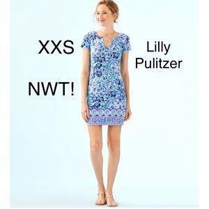 Lilly Pulitzer sophiletta dress xxs